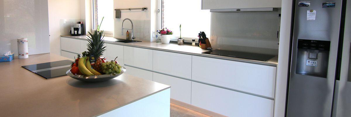 Küchenmodernisierung Küchenfachhändler Düsseldorf Walgenbach